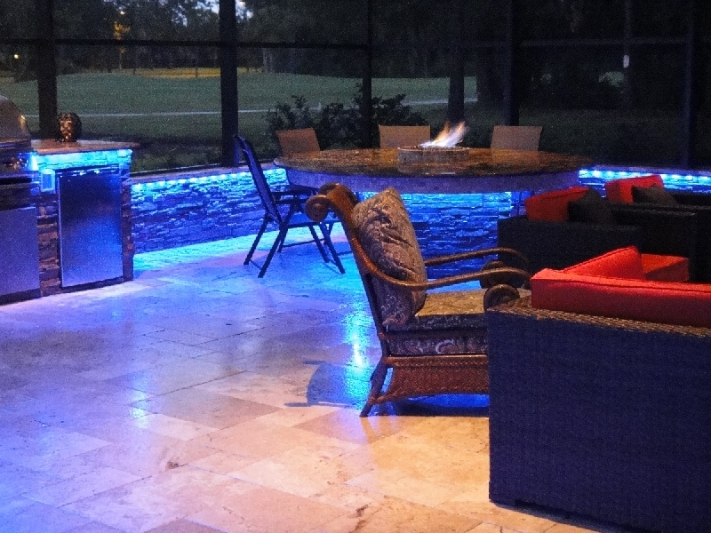 Led Patio Lighting