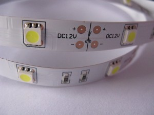 5050 LED Flex Strip Light