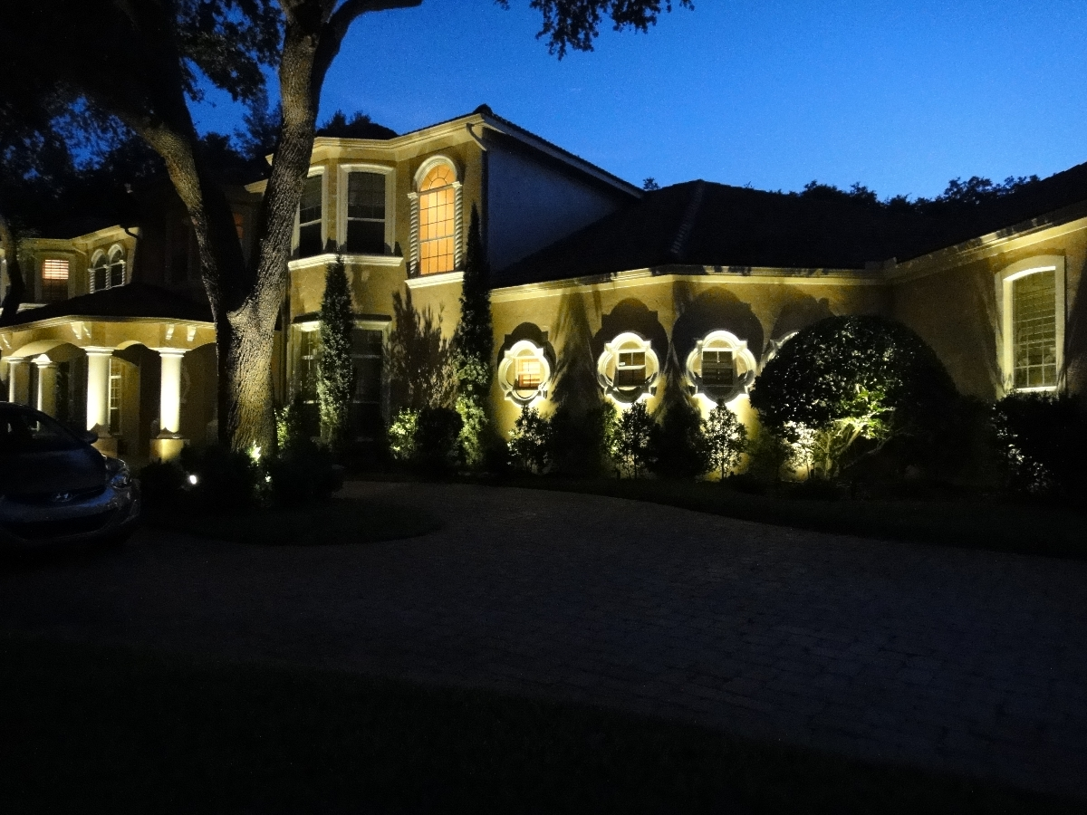 Outdoor Lighting & Uncategorized Archives - Accurate LED