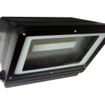 LED Wall Pack Fixture